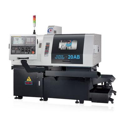 Jsl 28ab Swiss Cnc Lathe Jinn Fa Swiss Cnc Manufacturer